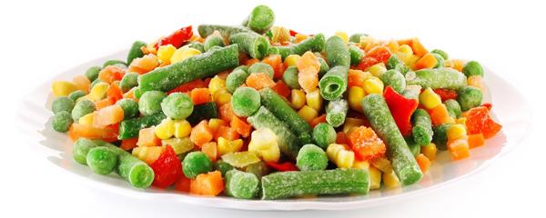 Légumes 6