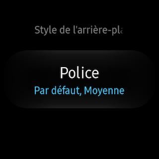 Police 5