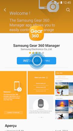 Galaxy Apps 7