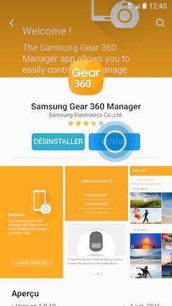 Galaxy Apps 8