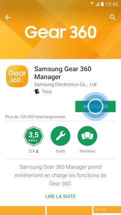 Galaxy Apps 14