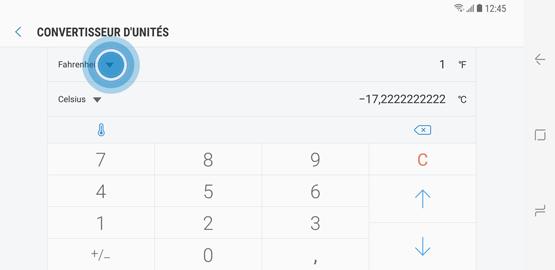Calculatrice 8