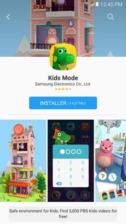 Galaxy Apps 4
