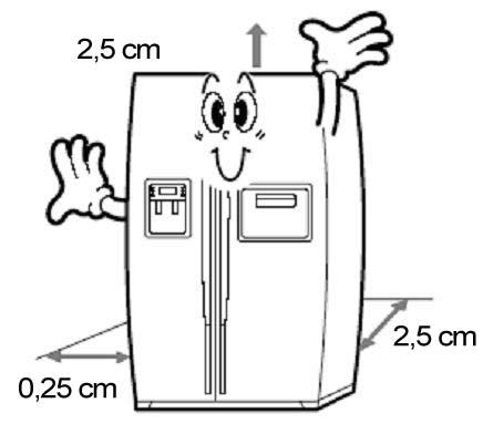 Side-By-Side Kühlschrank Samsung
