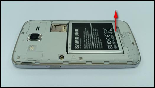 [faq]智能手机 : g3818如何安装sim卡?
