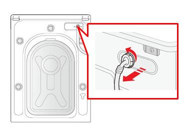 三星洗衣機進水很慢,如何處理?