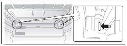¿Cómo realizar la limpieza al interior de un refrigerador Samsung?