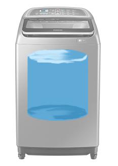 Active Dual Wash