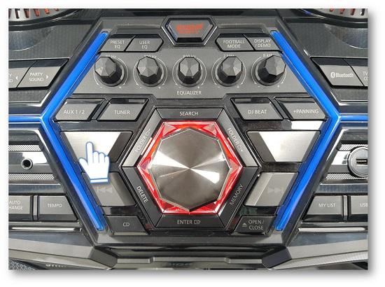 MX-JS900