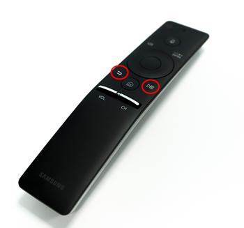 Samsung Control