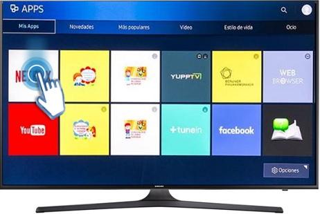 Samsung_SmartTV_UN50KU6000