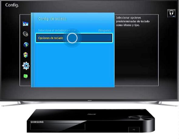Blu-Ray BD-H5500