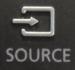 Verwendung Samsung TV  Screen Mirroring, Schritt 1, Source Taste an Fernbedienung drücken