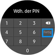 Samsung Gear S3 classic/frontier ohne Smartphone einrichten