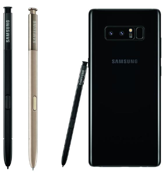 Samsung Galaxy Note8 Zubehör, S-Pen