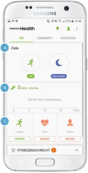 wie-kann-ich-das-samsung-health-dashboard-nach-meinen-bedurfnissen-personalisieren