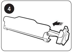 Wie reinige ich die Bürsten meines Powersticks VS6000