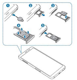 vises hukommelseskortets filmappe i mappen Mine filer SD-kort