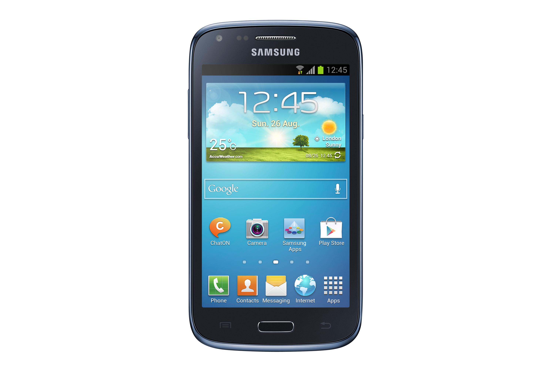 Galaxy Core