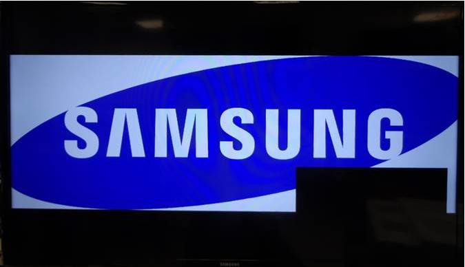 Im HDMI-Modus wird das Bild korrekt angezeigt, das Bild-im-Bild bleibt jedoch schwara