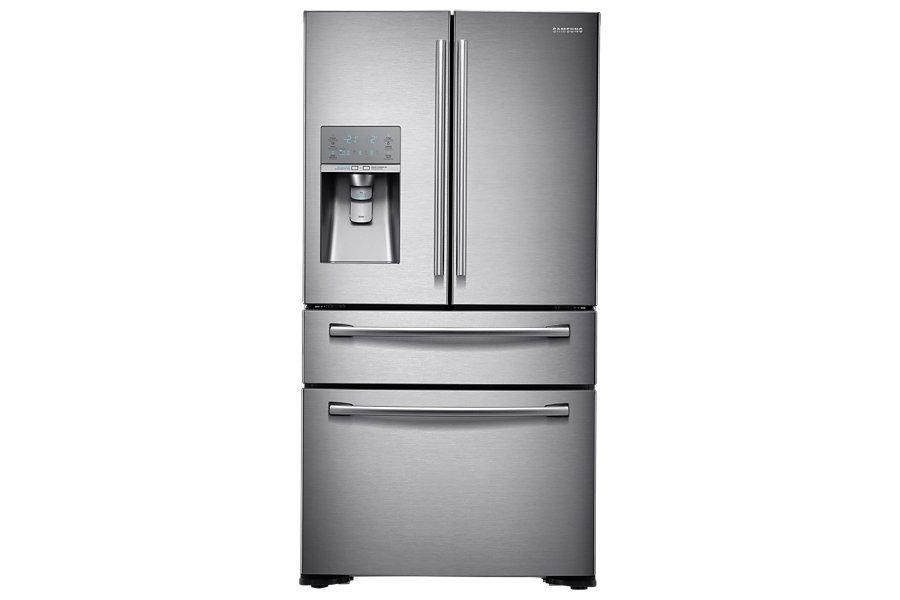 Réfrigérateur French Door Sodastream (RF24*)