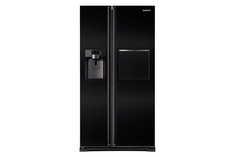 Réfrigérateur Side by Side (RSG*)