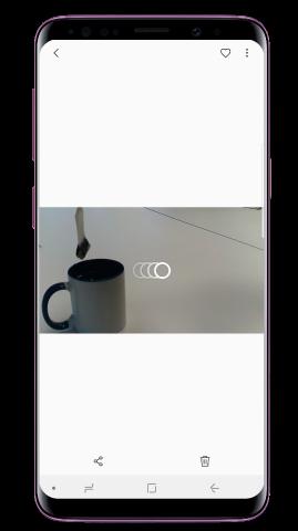 Comment modifier les vidéos en super-ralenti sur mon Galaxy S9/S9+ ?