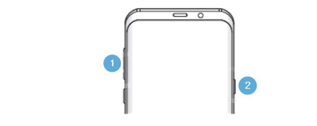 Pourquoi l'écran tactile de mon Samsung Galaxy S9/S9+ ne réagit pas correctement