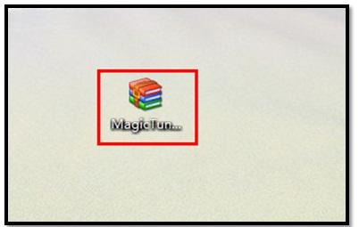 如何下載 MagicTune 軟體?