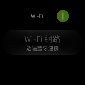 WiFi 版面