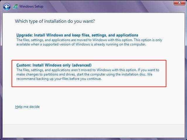 Windows 7 Downgrade Guide