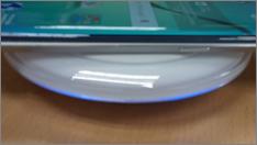 Charging Pad LED