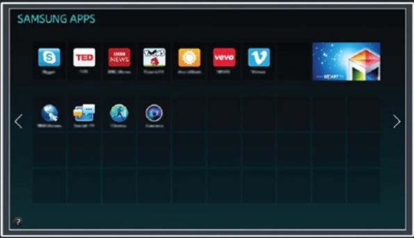 using smart hub