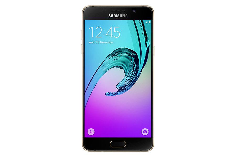 Apakah Galaxy A5 2016 support jaringan LTE / 4G?