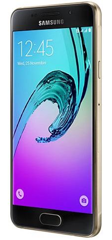 Apakah Samsung Galaxy A3 2016 mendukung jaringan 4G?