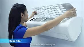 Idealnya setiap kapan filter AC Samsung di cuci?