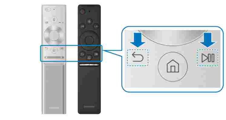 [FAQ] Cara Menghubungkan Remote Smart Samsung pada QLED TV