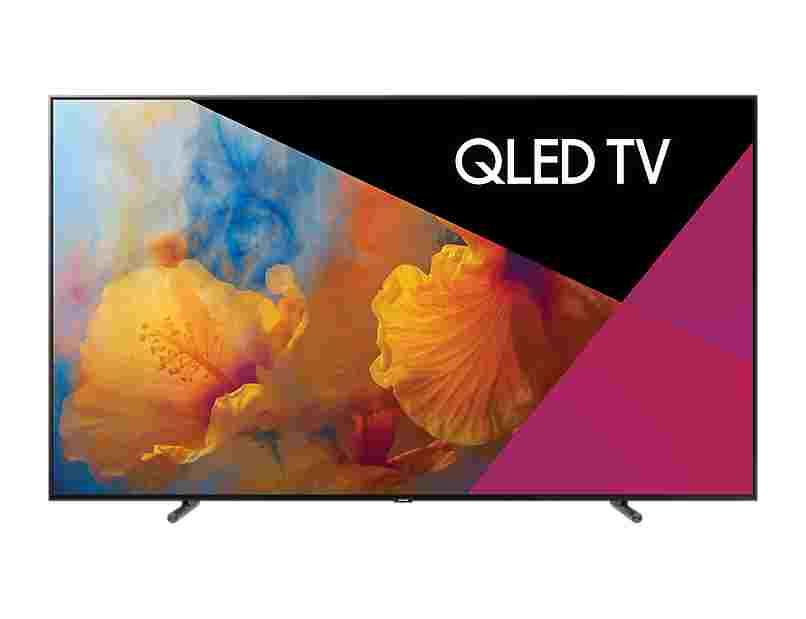 [FAQ] Akurasi Warna Pada TV QLED