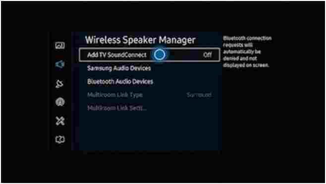 [FAQ] Cara menghubungkan Soundbar pada TV menggunakan SoundConnect