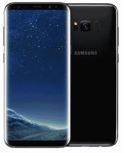Bagaimana cara saya memformat kartu memori di Galaxy S8/S8+?