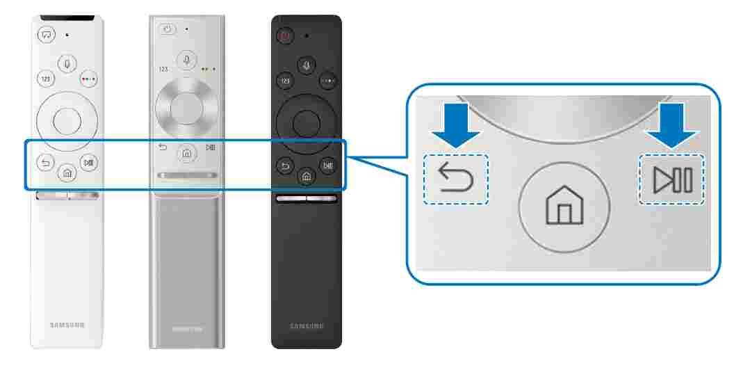 [FAQ] Cara Menghubungkan Smart Remote Samsung ke Frame TV