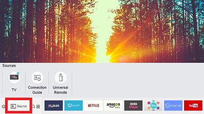 Cara Mengatur Samsung OneRemote menjadi Universal Remote?