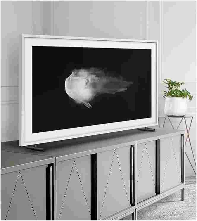 [FAQ] Sensor apa yang tersedia pada Frame TV dan bagaimana cara kerjanya?