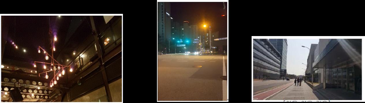 Hasil kamera Galaxy J2017 nampak bergaris di sekitar cahaya. Apakah ini kerusakan unit?