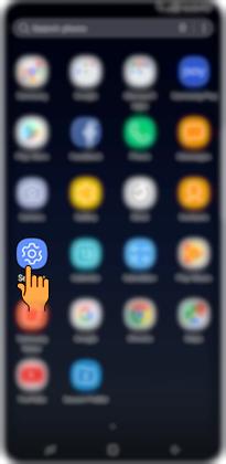 Bagaimana cara menambahkan Akun Samsung di Samsung Galaxy S8+ (SM G955)?