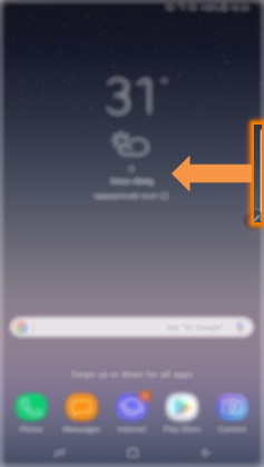 Apakah yang dimaksud fitur app pair di Galaxy Note 8 (SM-N950FD)?
