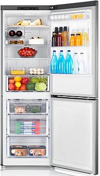 Inversione delle porte sui frigoriferi Samsung