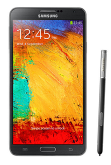 Nuova SIM dispositivo Samsung
