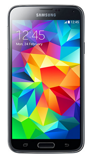 Voglio nascondere le applicazioni sul mio Galaxy S5