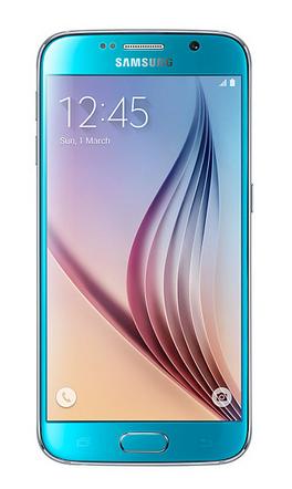configurazione iniziale Galaxy S6